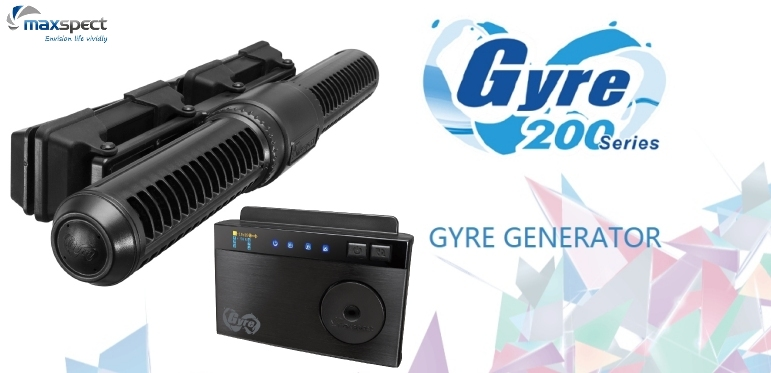 +++ Maxspect Gyre Stream Pumps +++