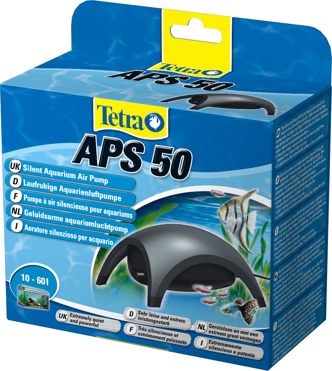Shop TetraTec APS 50 Air Pump