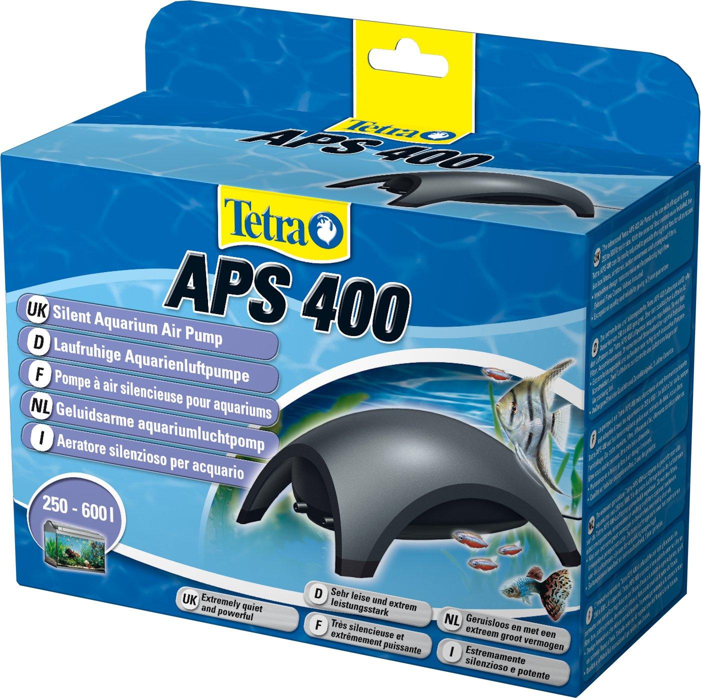 Preise TetraTec APS 400