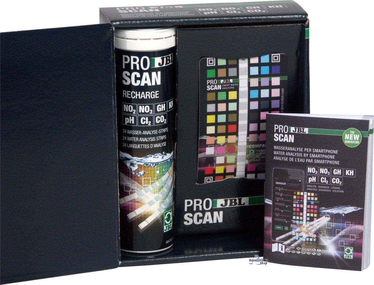 [Test] Proscan JBL Vs Goutte JBL  1207997