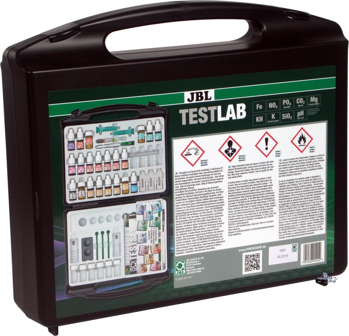 Preise JBL Testlab ProScape