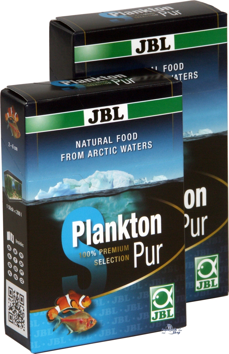 Shop JBL PlanktonPur S