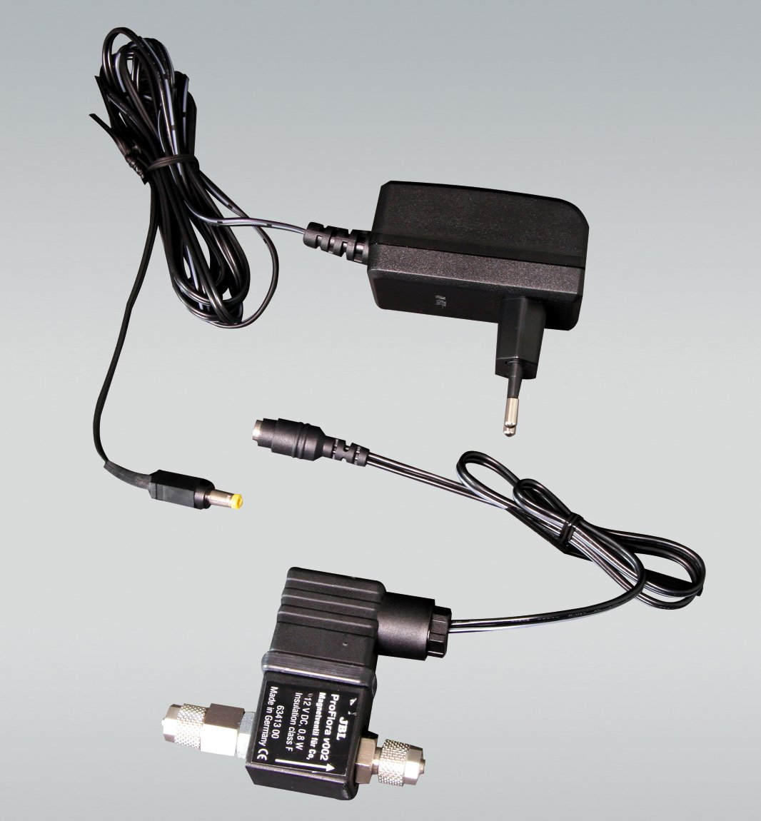 Shop JBL ProFlora v002 Solenoid valve 12 V