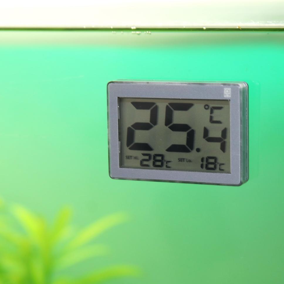 Preise JBL Hang-On Aquarien-Thermometer M