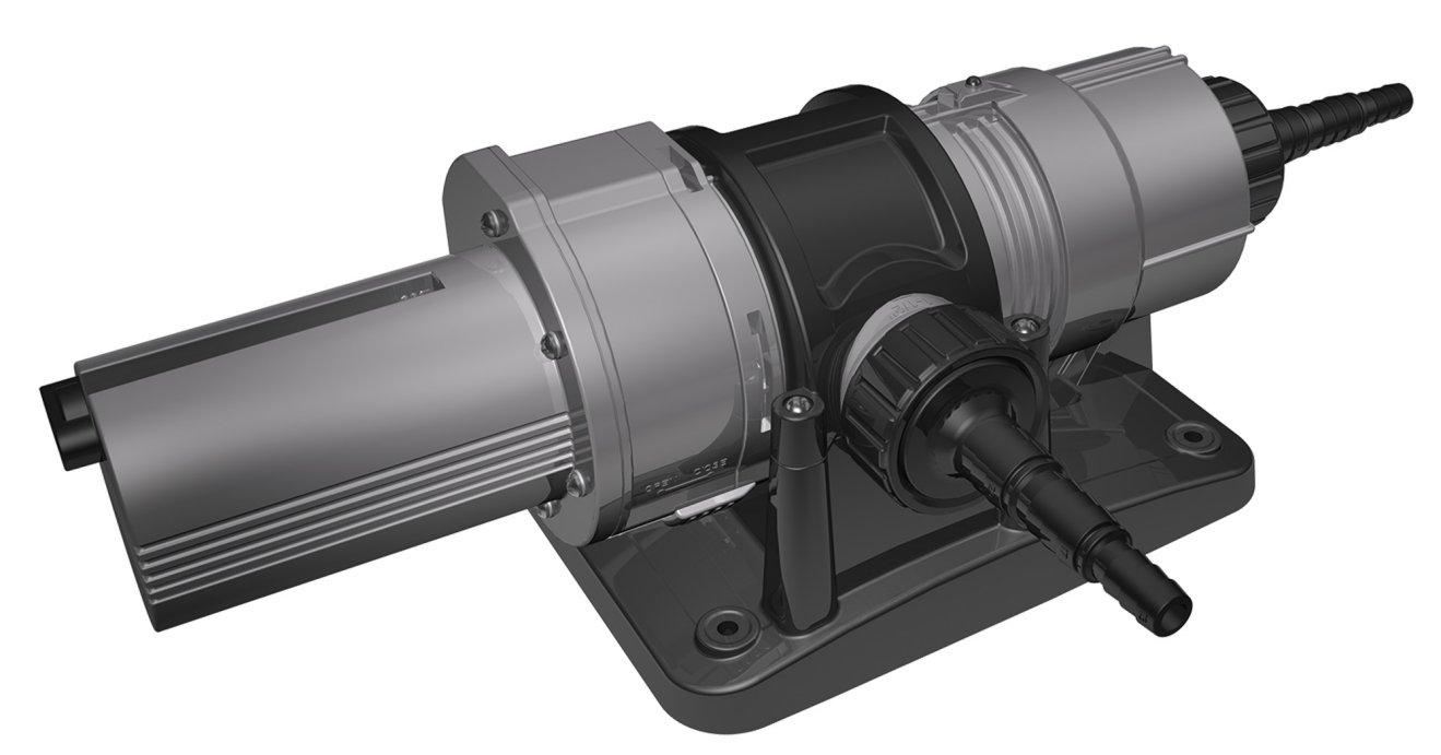 Shop JBL ProCristal UV-C 5 W - Water Clarifier