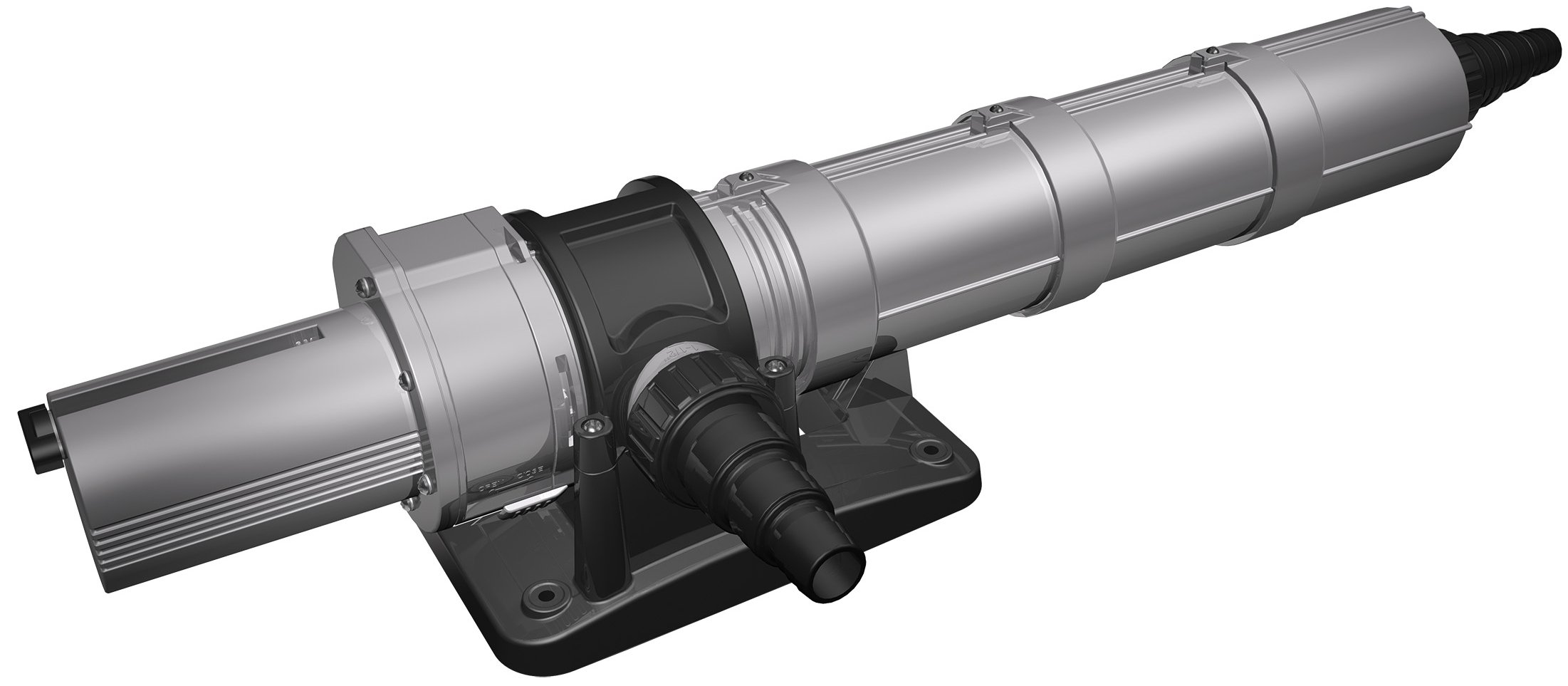 Shop JBL ProCristal UV-C 36 W - Water Clarifier