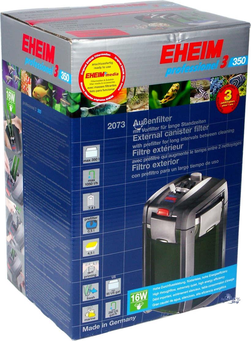 Shop EHEIM professionel 3 350