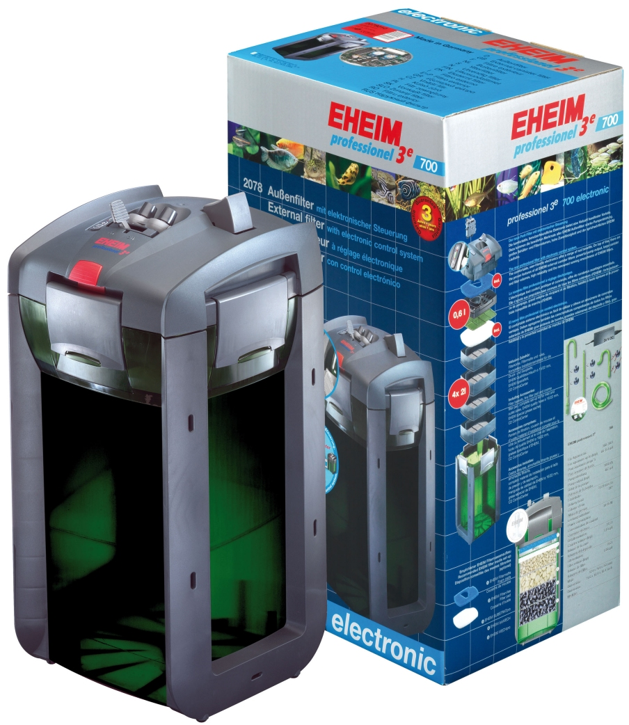 Shop EHEIM professionel 3e 700 electronic USB -2078-