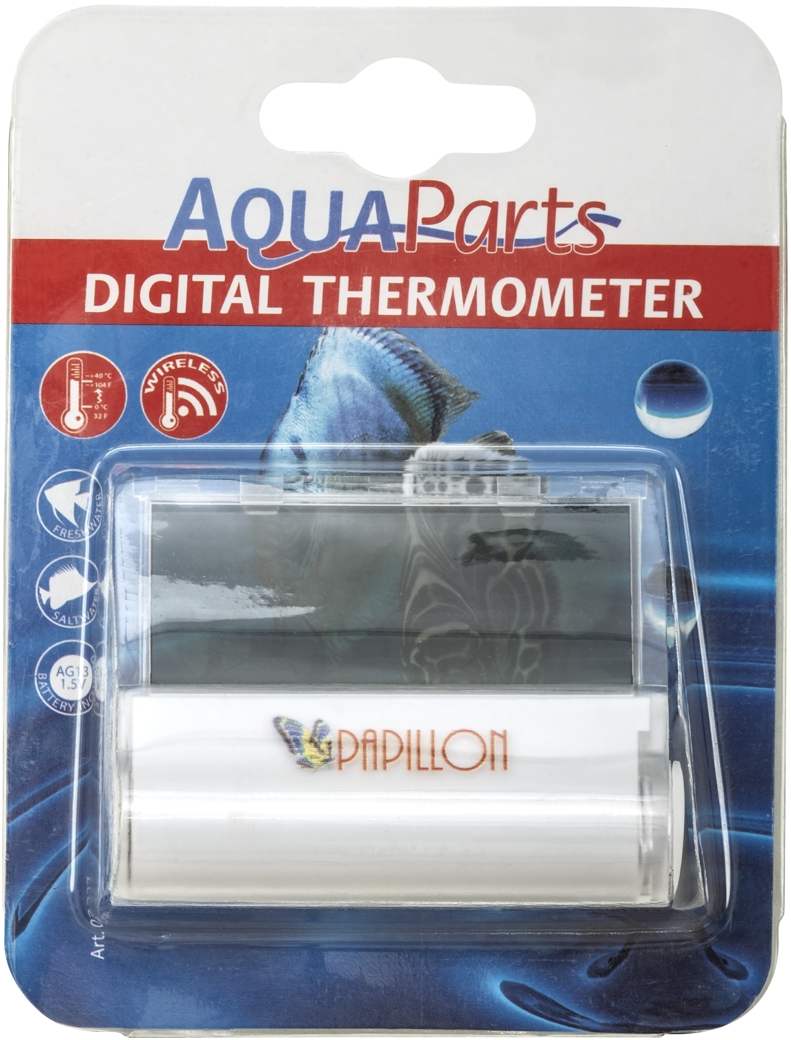 Shop Digital Thermometer with LCD Display
