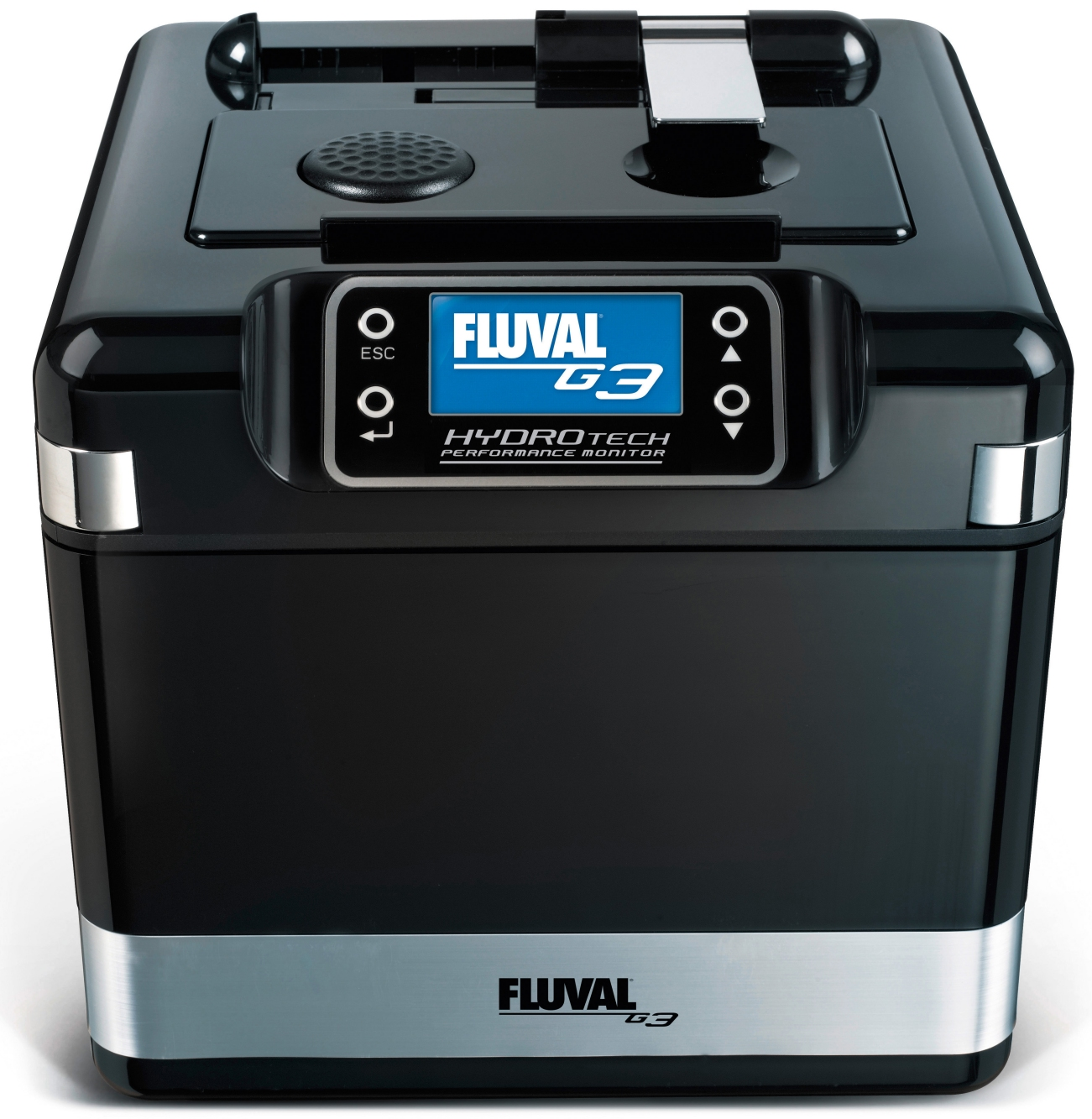 Shop Fluval Premium Aquarium Filter G3