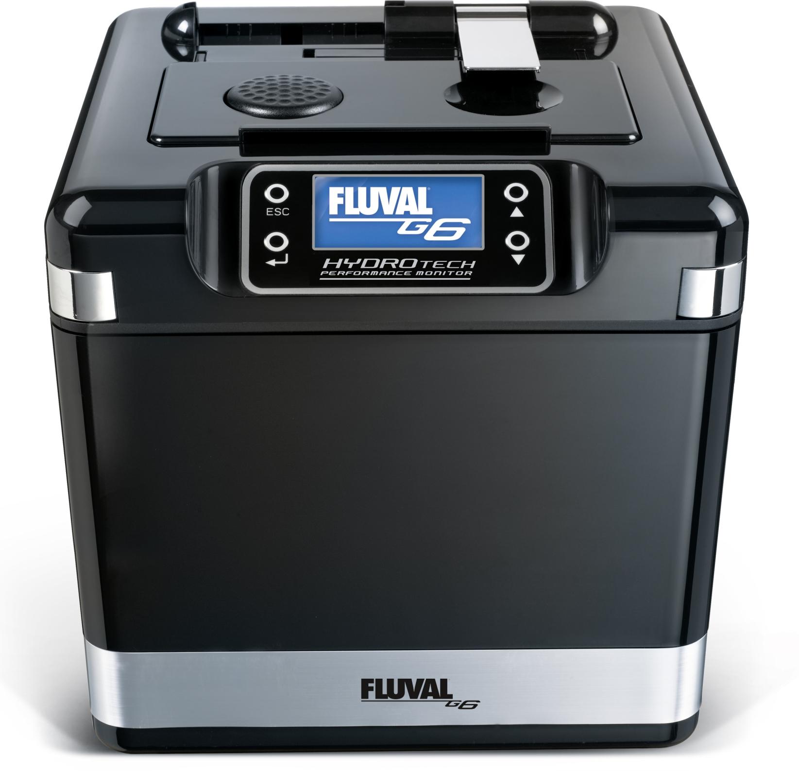 Shop Fluval Premium Aquarium Filter G6