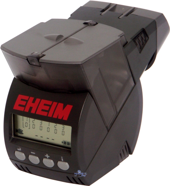 Shop EHEIM Automatic feeding unit TWIN