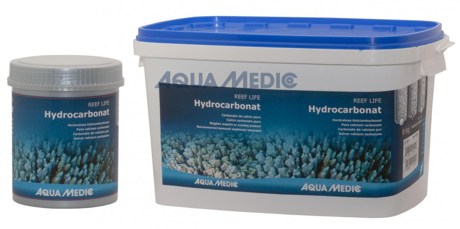 Shop Aqua Medic REEF LIFE Hydrocarbonat medium