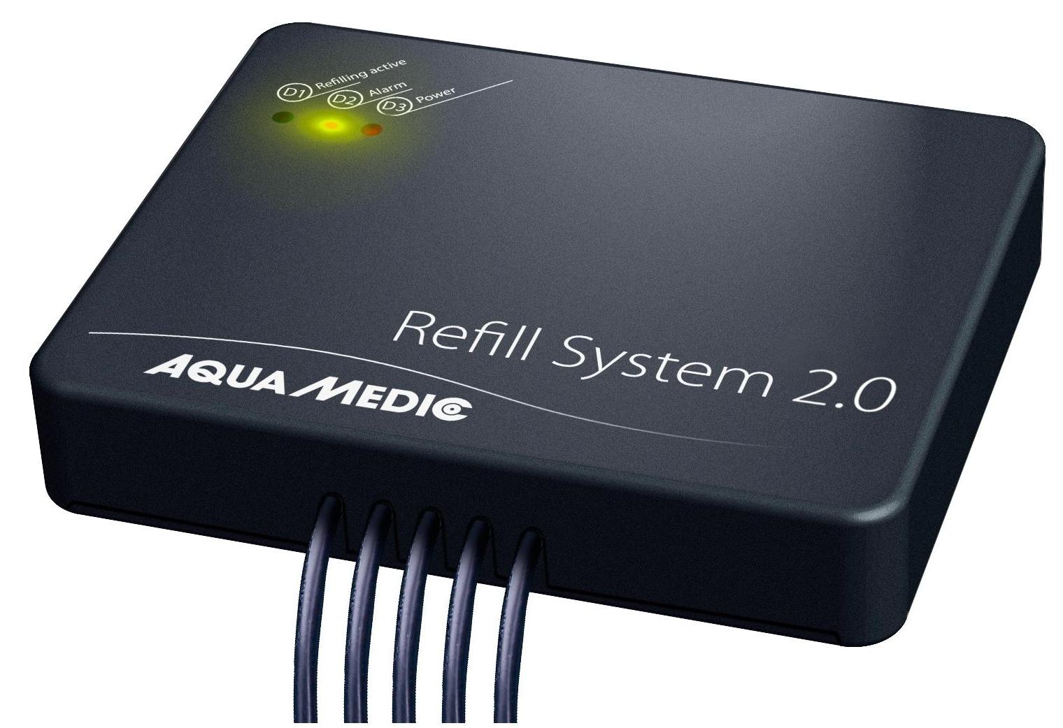 Shop Aqua Medic Refill System Pro