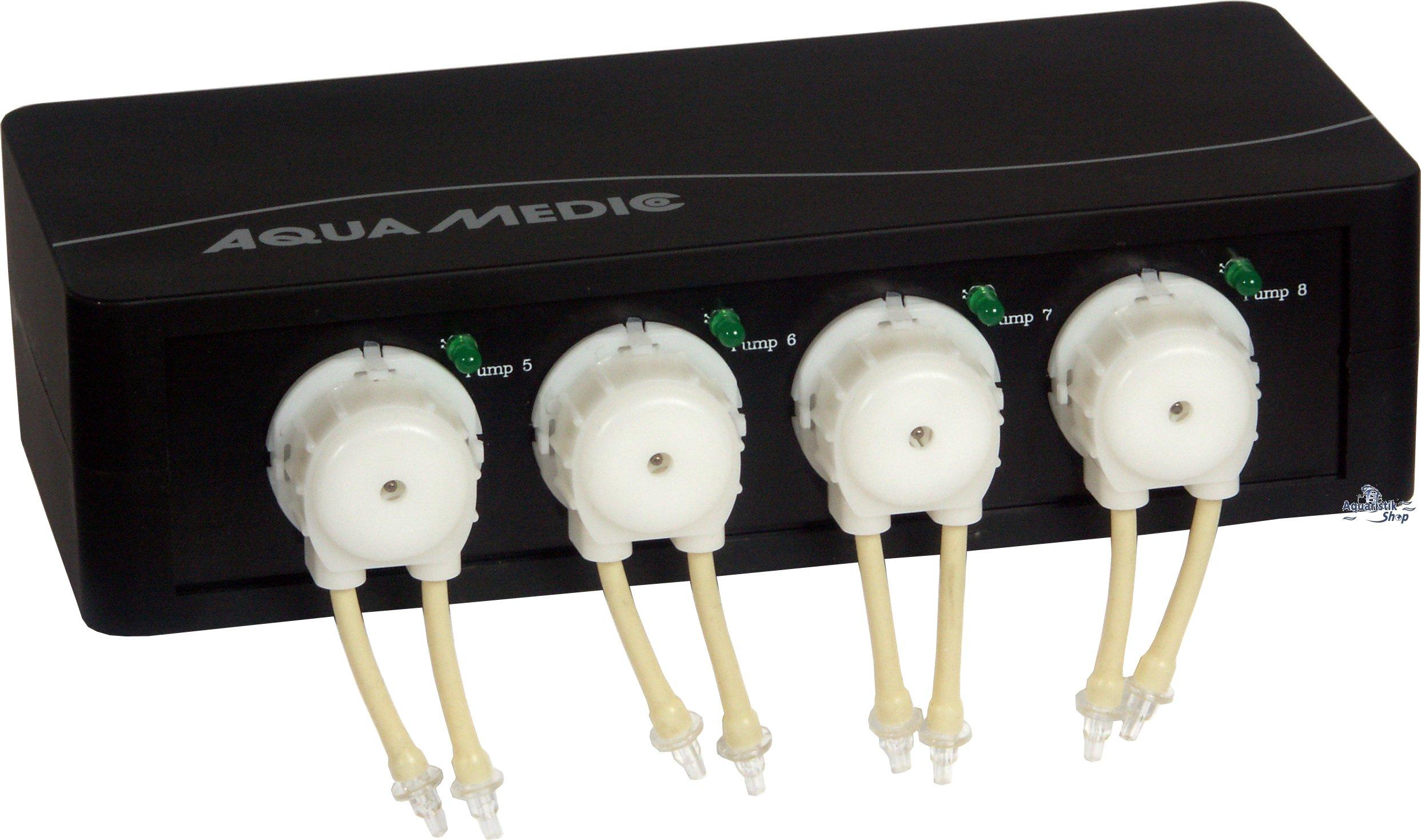 Shop Aqua Medic Dosing Pump reedoser add 4