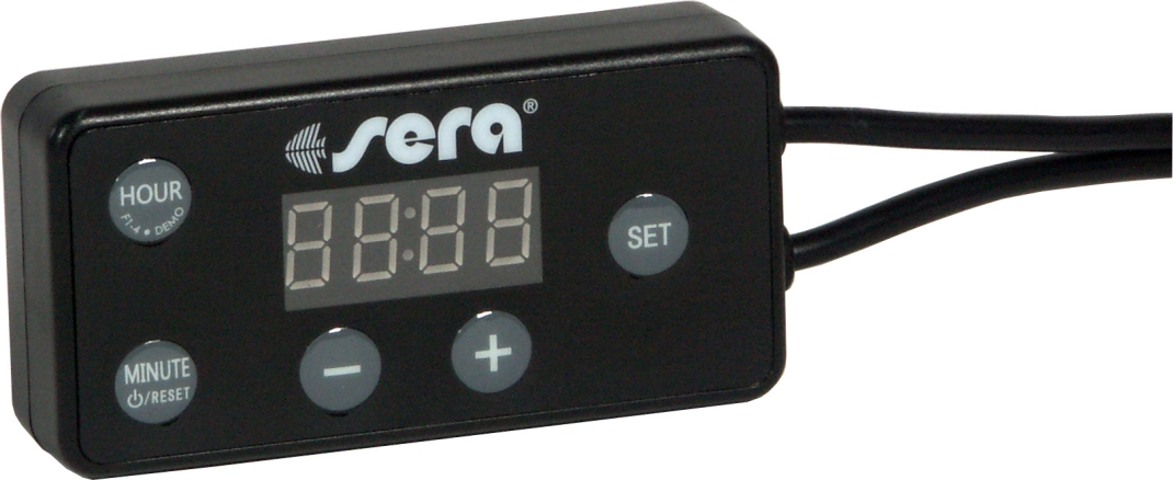 Shop sera LED Digital Dimmer