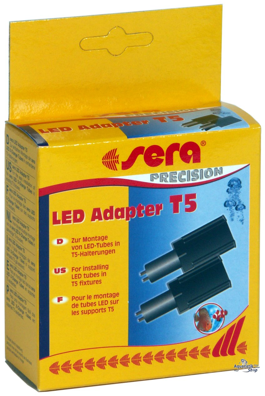 Preise sera LED Adapter