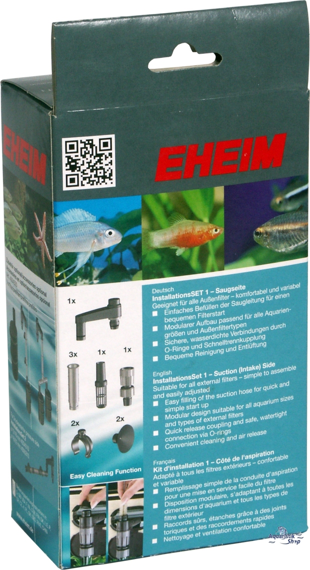 Shop EHEIM Installation Kit 1