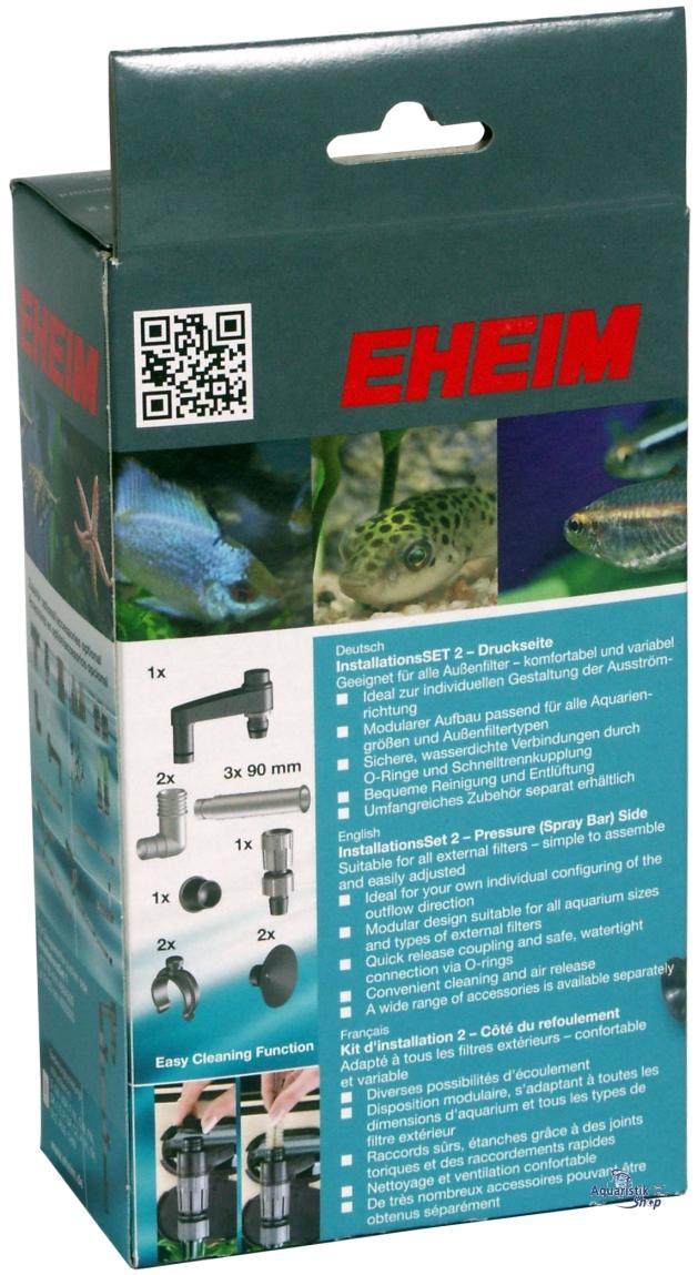 Shop EHEIM Installation Kit 2