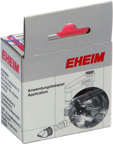 Shop EHEIM Wide jet outlet nozzle for InstallationsSET 2