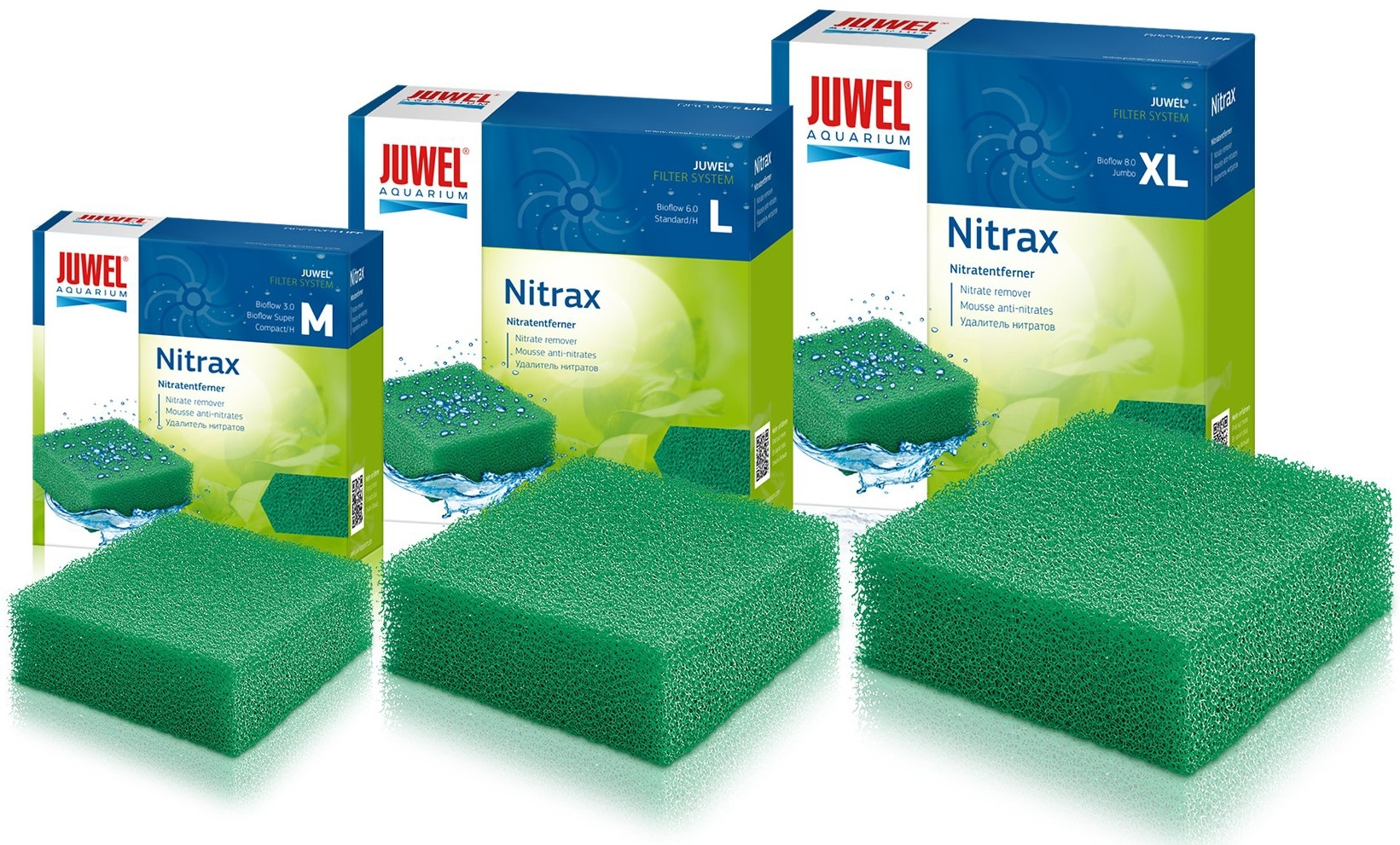 Shop Juwel Nitrax -nitrate remover
