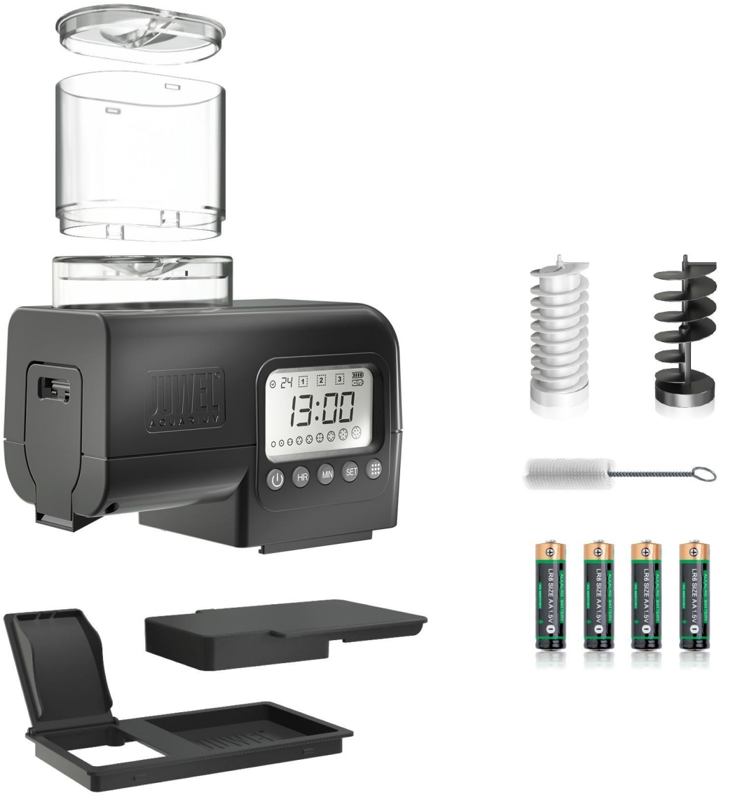 Shop Juwel SmartFeed Automatic Feeder