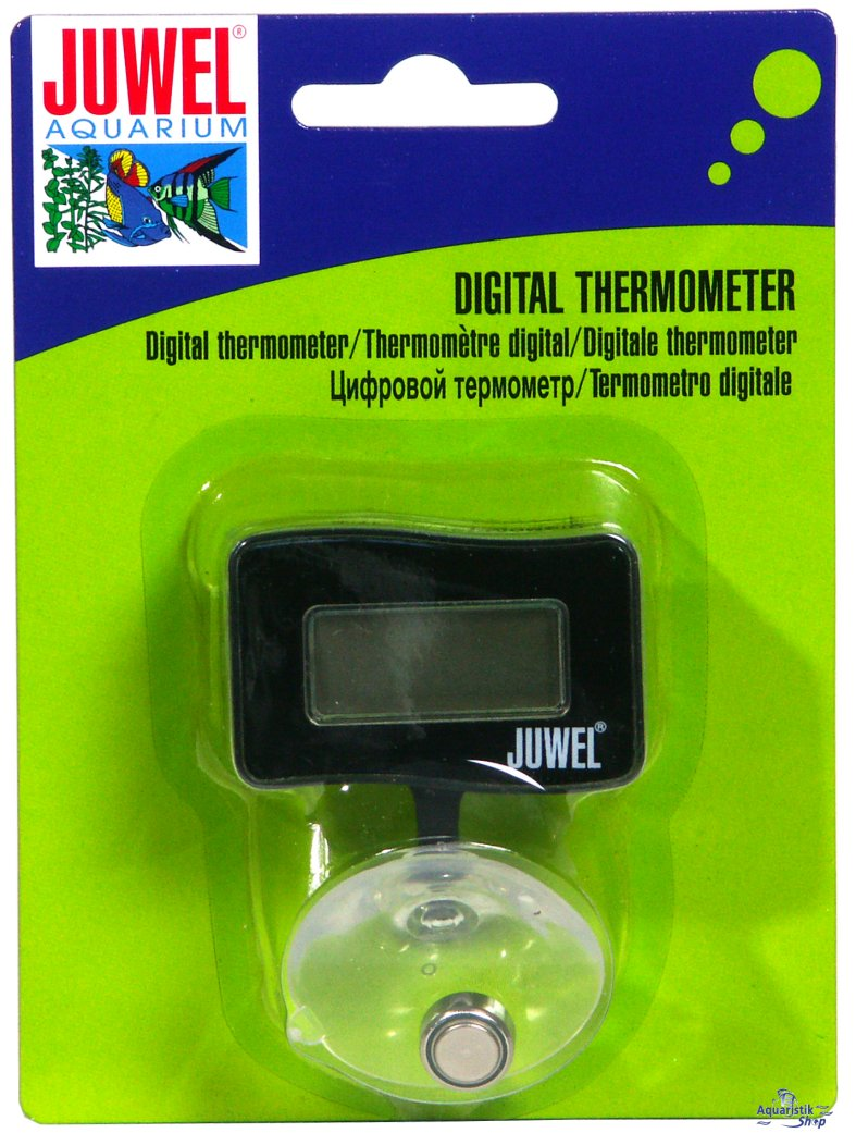 Preise Juwel Thermometer - Digital Thermometer 2.0