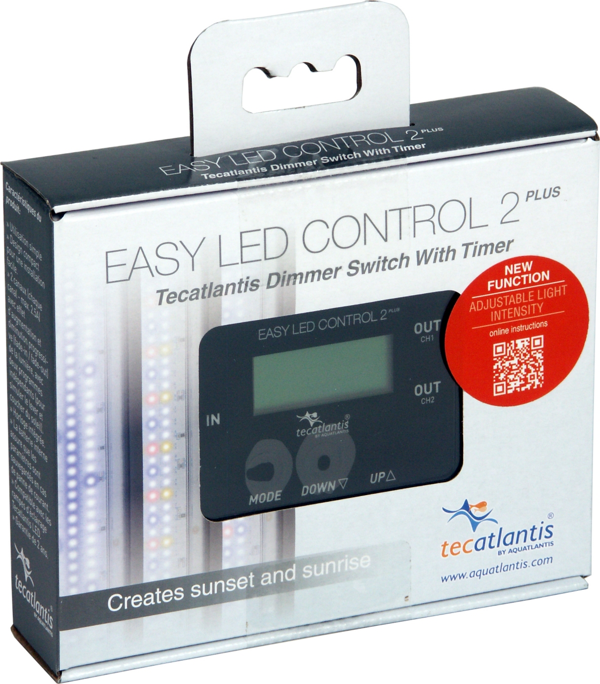 Preise Aquatlantis Easy LED Control 2 Plus
