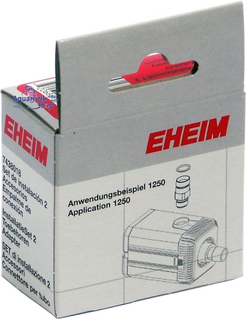 Shop EHEIM Threaded hose connector 1250/2252