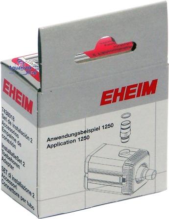 Shop EHEIM Threaded hose connector 1250/2252