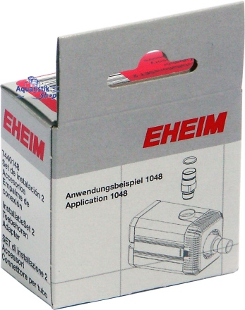 Shop EHEIM Threaded hose connector 1048/2048