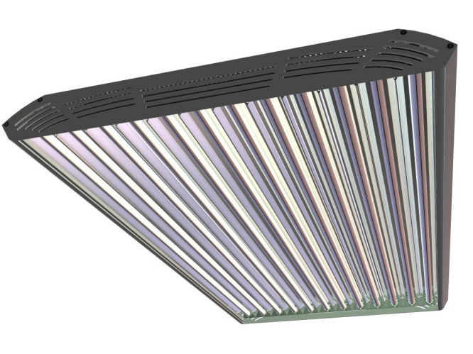 Shop Giesemann Matrix T5 12x80 Watt 150 cm