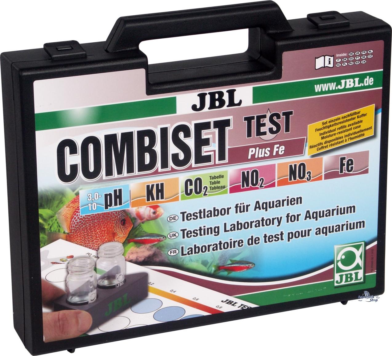 Shop JBL Test Combi-Set Plus