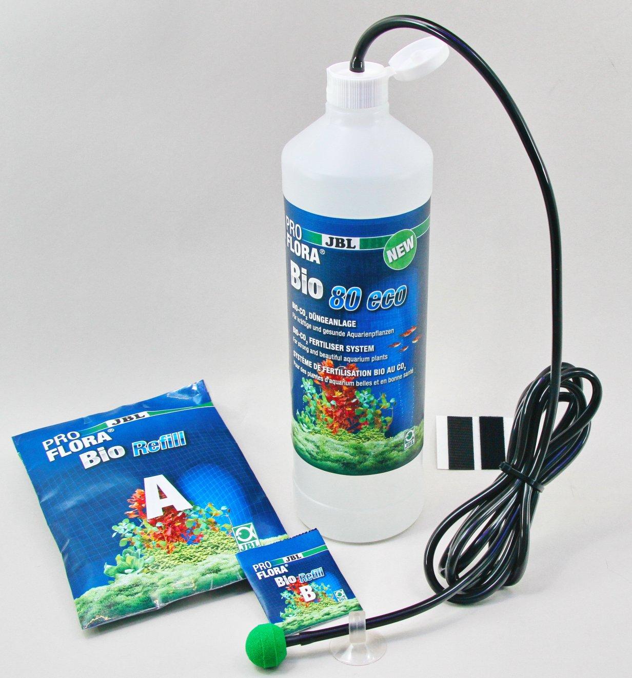 Shop JBL ProFlora Bio 80 eco