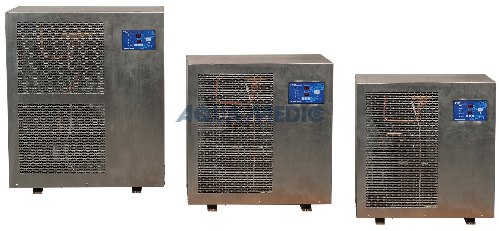 Shop Aqua Medic Cooling Unit Titan Professional