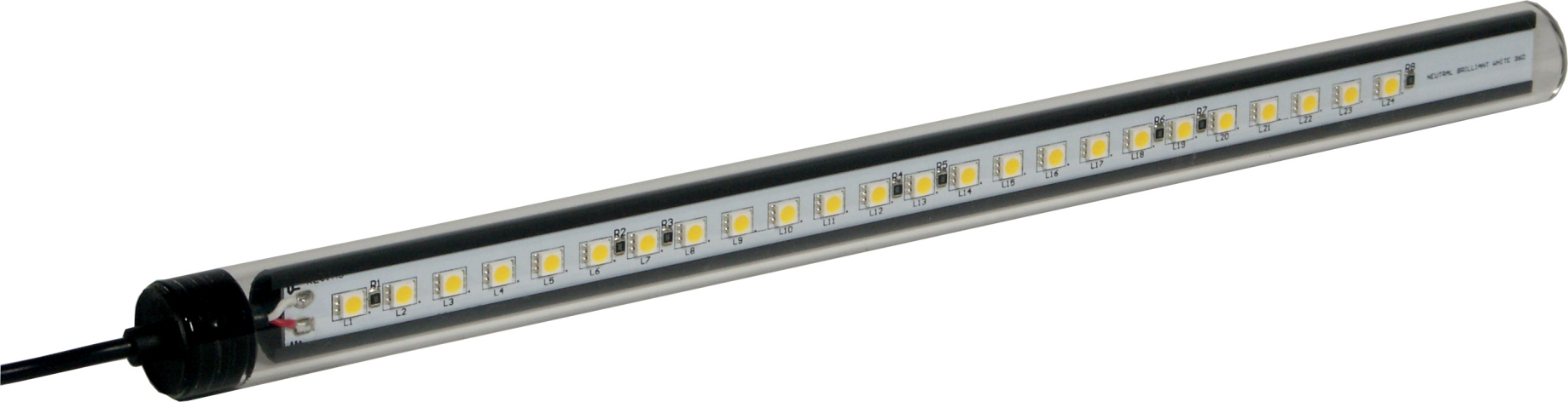 Shop sera LED X-Change Tube neutral brilliant white