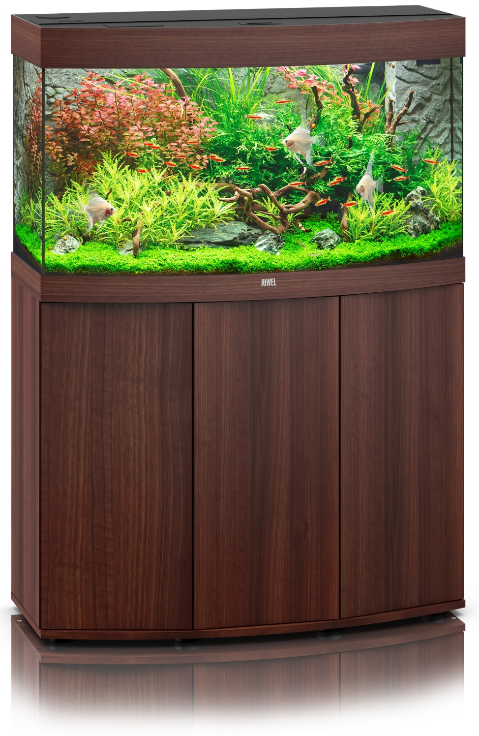 juwel vision 180 die exclusive aquariumkombination von. Black Bedroom Furniture Sets. Home Design Ideas