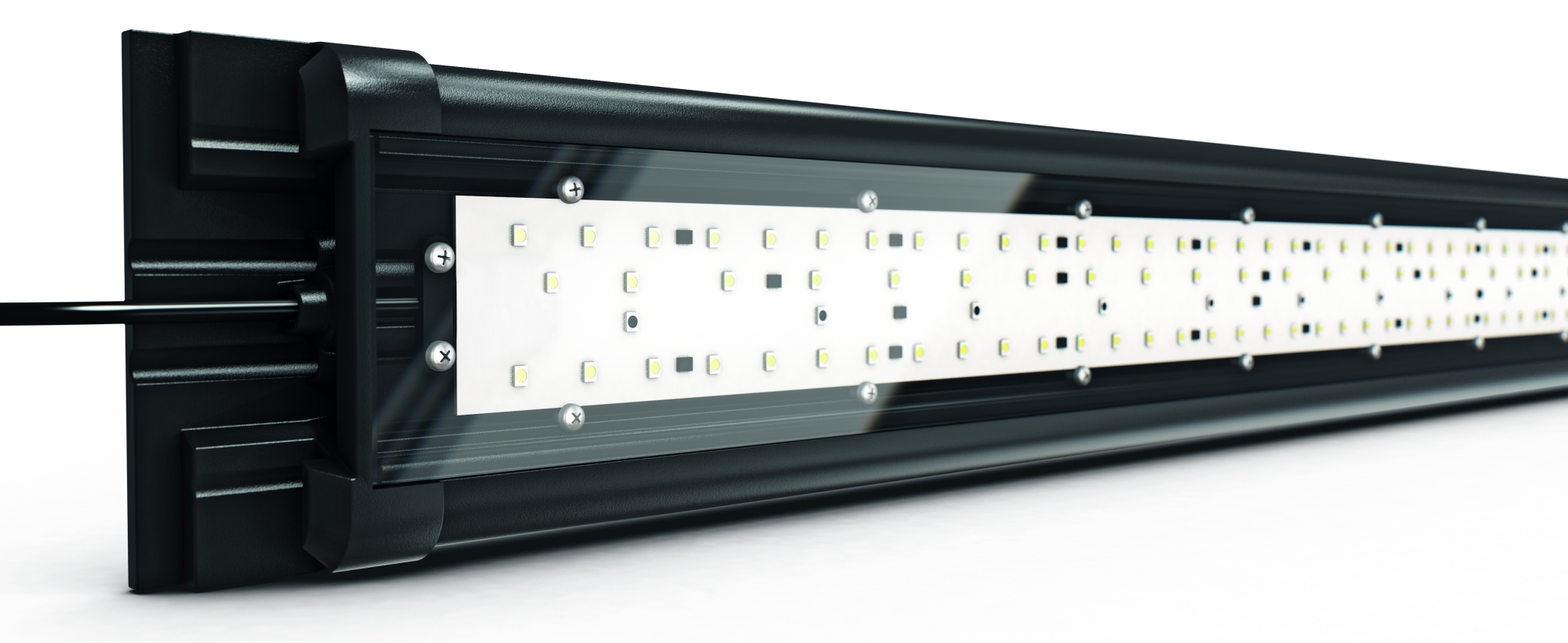 Juwel HeliaLux LED -LED Lighting Unit-