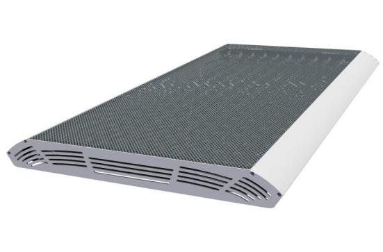 Preise Giesemann Matrix T5 8x54 Watt 120 cm