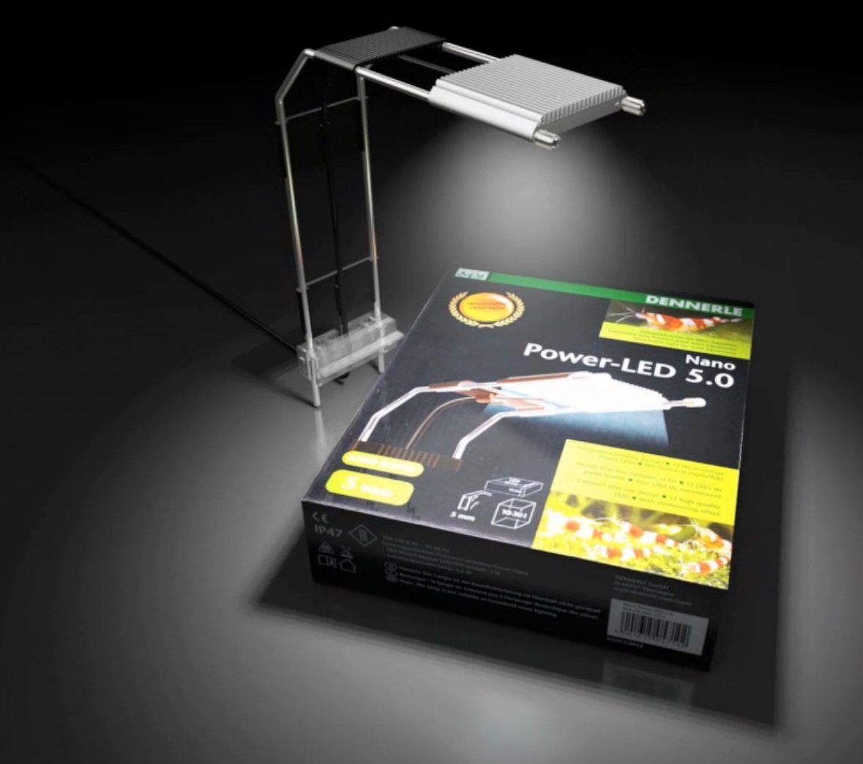 Trocal Led Control: Dennerle 1132 NANO Style LED M