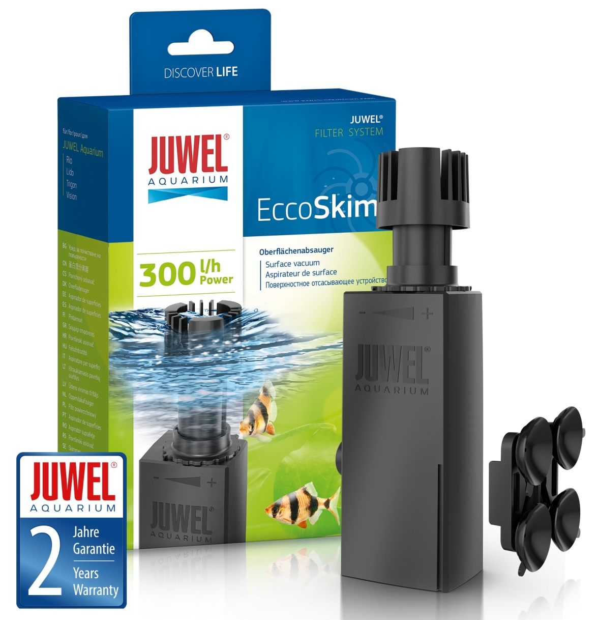 Shop Juwel EccoSkim Surface Skimmer
