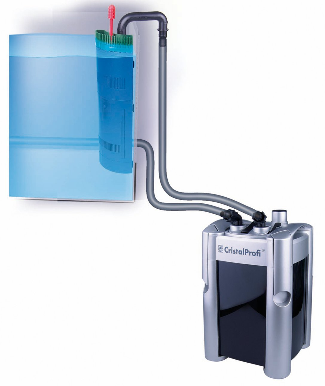 Jbl surface skimmer topclean ii for Jbl aquarium