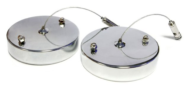Shop Arcadia LED OTL Luminaire 1220 mm
