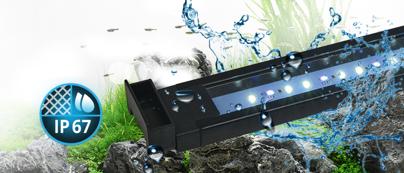 Shop Fluval AquaSky LED