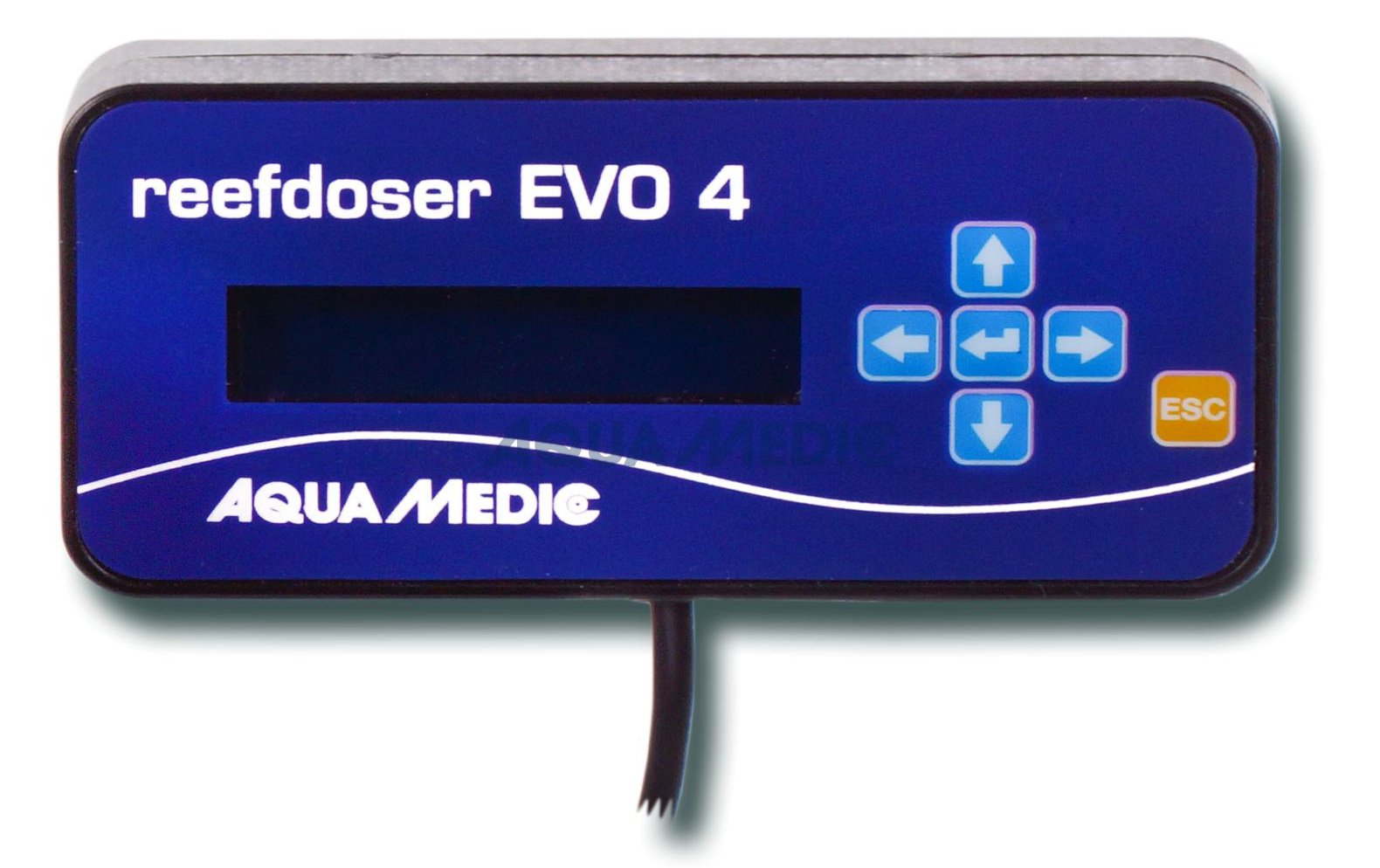 Preise Aqua Medic Dosierpumpe reefdoser EVO 4
