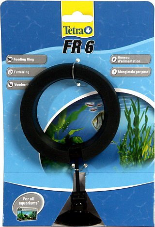 Tetra FR 6 Feeding Ring