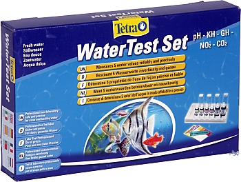Tetra Test WaterTest Set