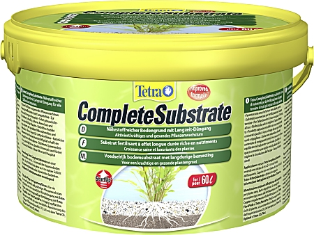 TetraPlant Complete Substrate