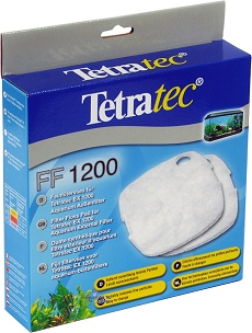 Tetra FF 1200 Fine filter fleece for EX 1200