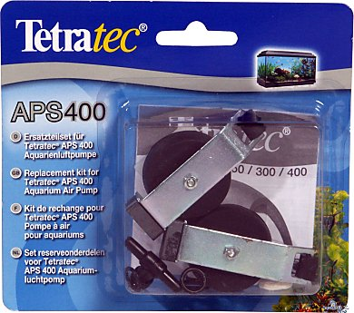 Tetra Spare Part Kit for APS Air Pumps